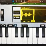 iPad Music Making
