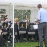 Markham Main Colliery Band / Brass Band
