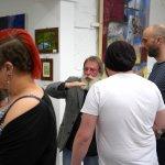 New Fringe / Contemporary Art Group