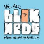 We Are BLOK HEDS / Designer