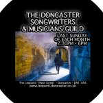 Songwriters & Musicians Guild / Doncaster group