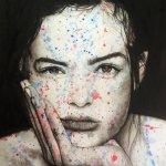 MBR - Fine Art / Monisha Bernice Rockett