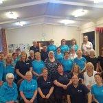 Tuneless Choir Doncaster / Tuneless Choir Doncaster