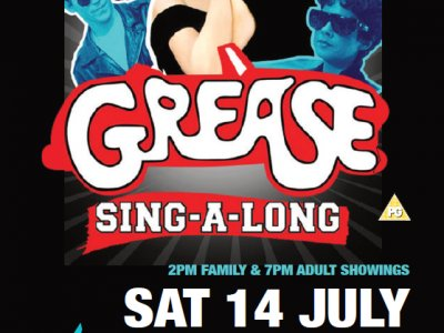 40th Anniversary Screening of Grease