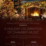 A Holiday Celebration of Chamber Music