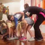 A-MUSE Family Dance Workshop (January) STEVENAGE