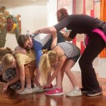 A-MUSE Family Dance Workshop (March) STEVENAGE