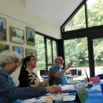 Art Classes for Beginners & Improvers - St. Albans - All Incl.