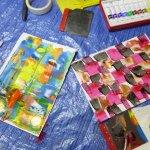 Be Creative: Mixed Media Art classes for HYOC2020