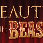 Beauty and The Beast Pantomime 2013