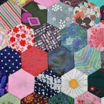 Beginners' Guide to Patchwork - FREE session