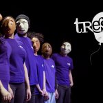 Behind the Mask | Celebrating 40 Years of Trestle Theatre Compan