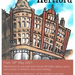 Bill Clarke's Hertford