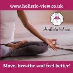 Breathing & Mindfulness
