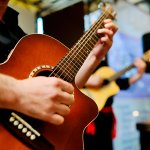 Bushey Acoustic Festival