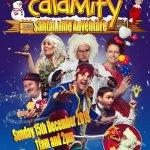 Captain Calamity - Santamime Adventure