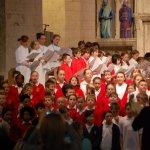 Chorister Outreach Project Concert