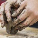 Clay Workshop with Sarah Core Ceramics