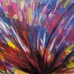 Colour in Motion: J R Oatts