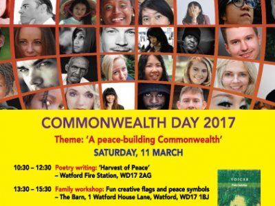 Commonwealth Day 2017