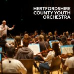 County Youth Orchestra Christmas Concert