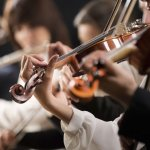 County Youth Orchestra