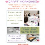 Craft Mornings