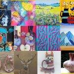 Dacorum Creatives Exhibition: Herts Open Studios 2020