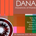 DANAD: Mavericks of Marden Hill