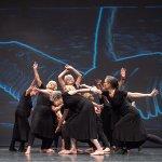 Dance:  Re:Ignite ON TOUR workshop