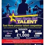 East Herts Got talent