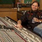 Easter Music Studio Masterclasses with Wes Maebe