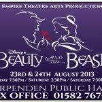 Empire Theatre Arts Summer School 2013 Open Auditions!