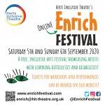Enrich Online Festival 2020