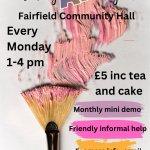 Fairfield Art Group - Painting
