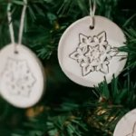 Family Christmas Ornaments Workshop