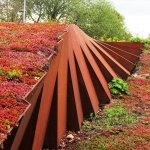 Flow + Change Sculpture Walk