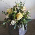 Flower Arranging for Beginners  1 day workshop