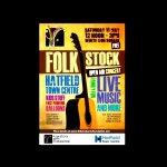 Folkstock Open Air Concert