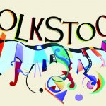Folkstock Event - Under The Stars at Church Farm Ardeley