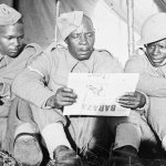 Forgotten: The British African Colonial Soldiers of WWII