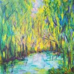Gaye Daniels Art : Opening Reception and Drop-ins