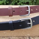 Grandey's Place Craft Week - Belt Making Courses