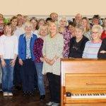 Harpenden Choral Society Open Rehearsal