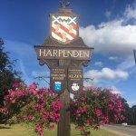 Harpenden's Halloween Trail