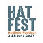 Hatfield Festival: 3-18 June 2017