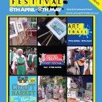 Hertford Art Festival 2016