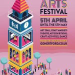 Hertford Arts Trail