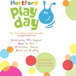 Hertford Play Day