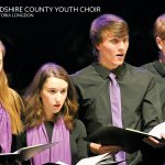 Hertfordshire County Youth Choir Concert